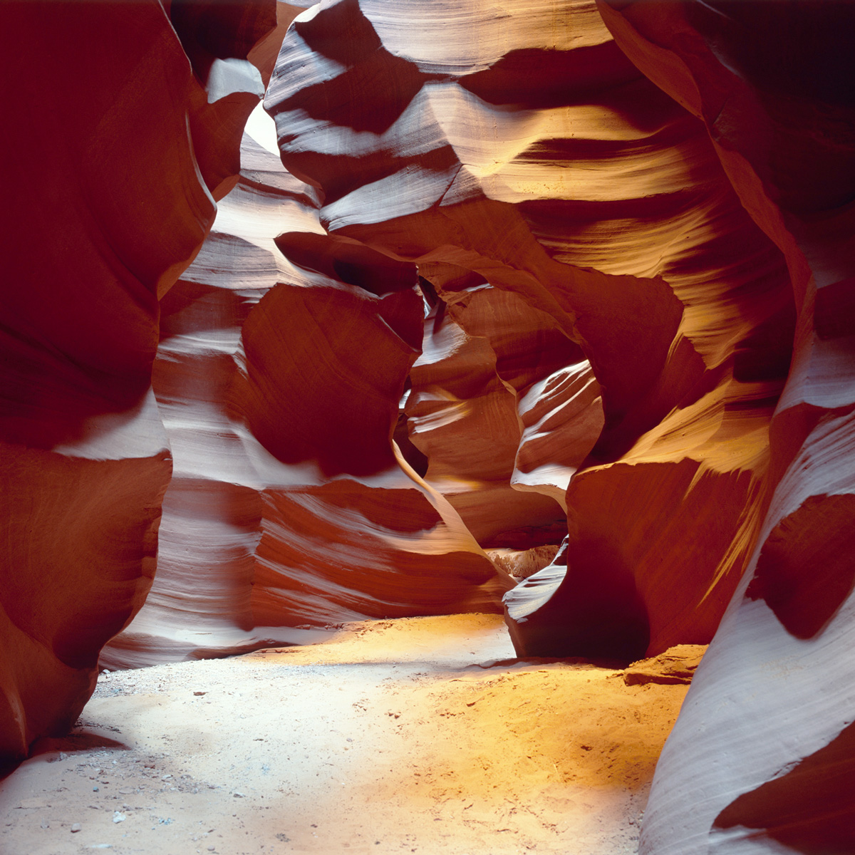 USA - Antelope Canyon