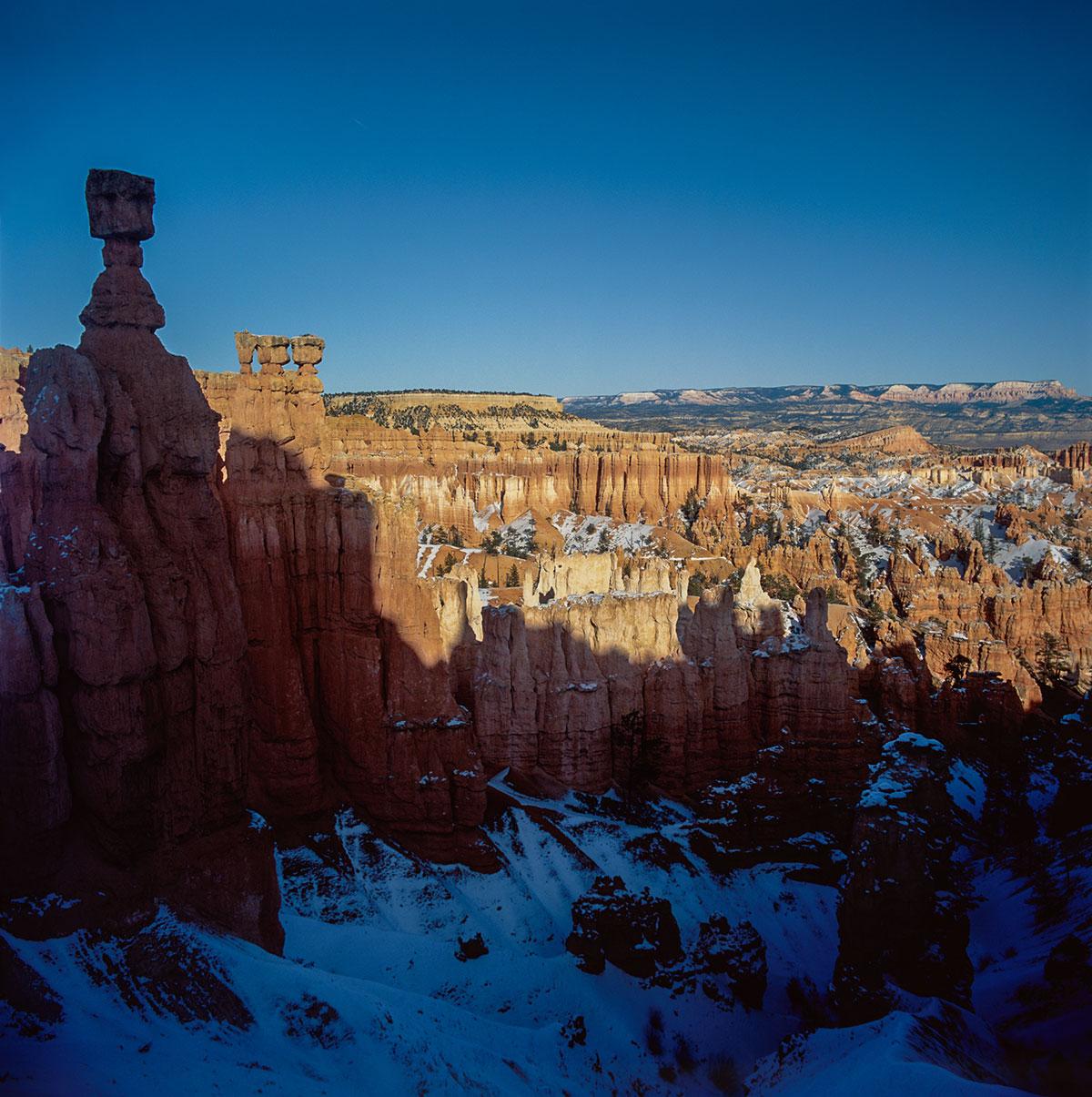 USA - Bryce Canyon