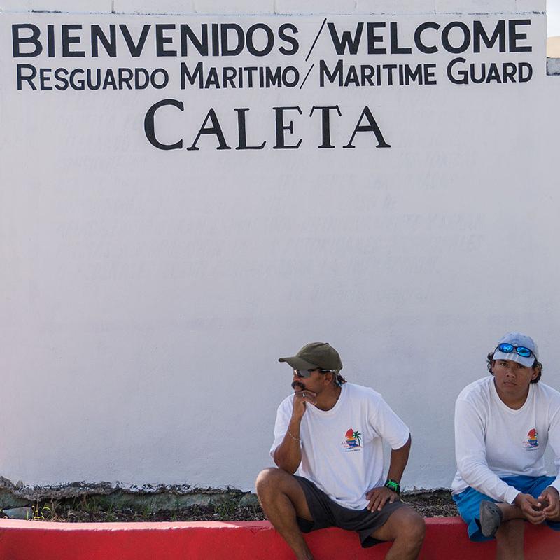 Mexico, Cozumel, Hafen, Port, Caleta