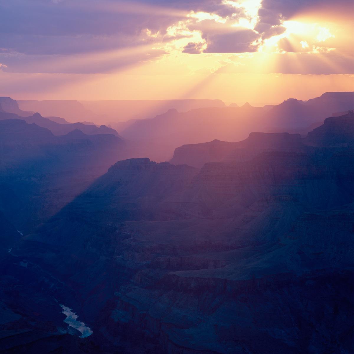 USA - Grand Canyon