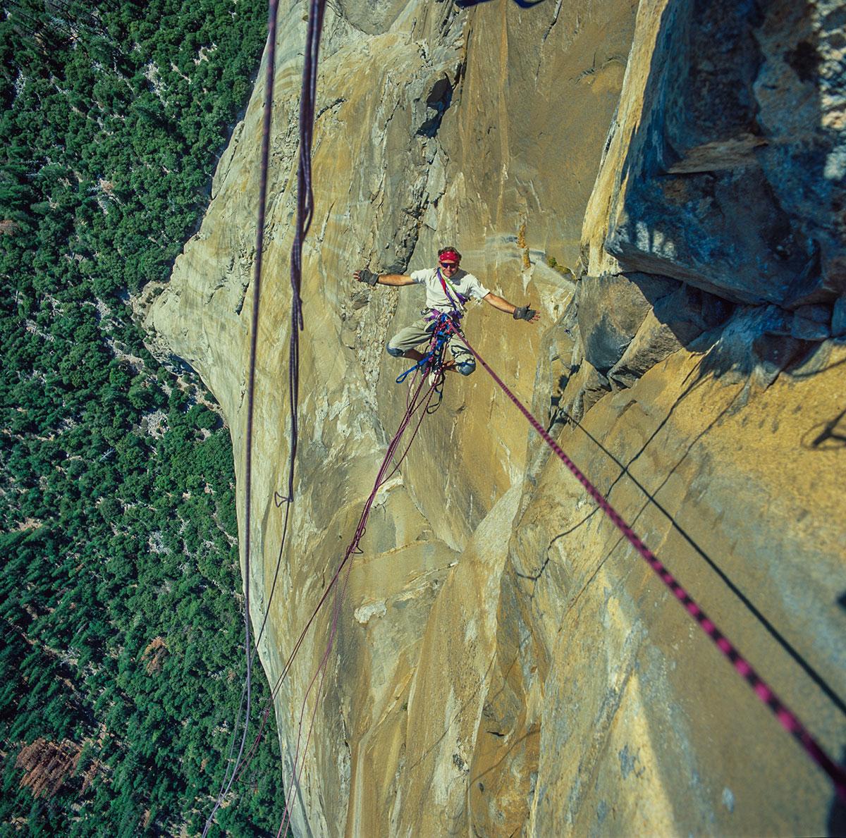 Yosemite CA -