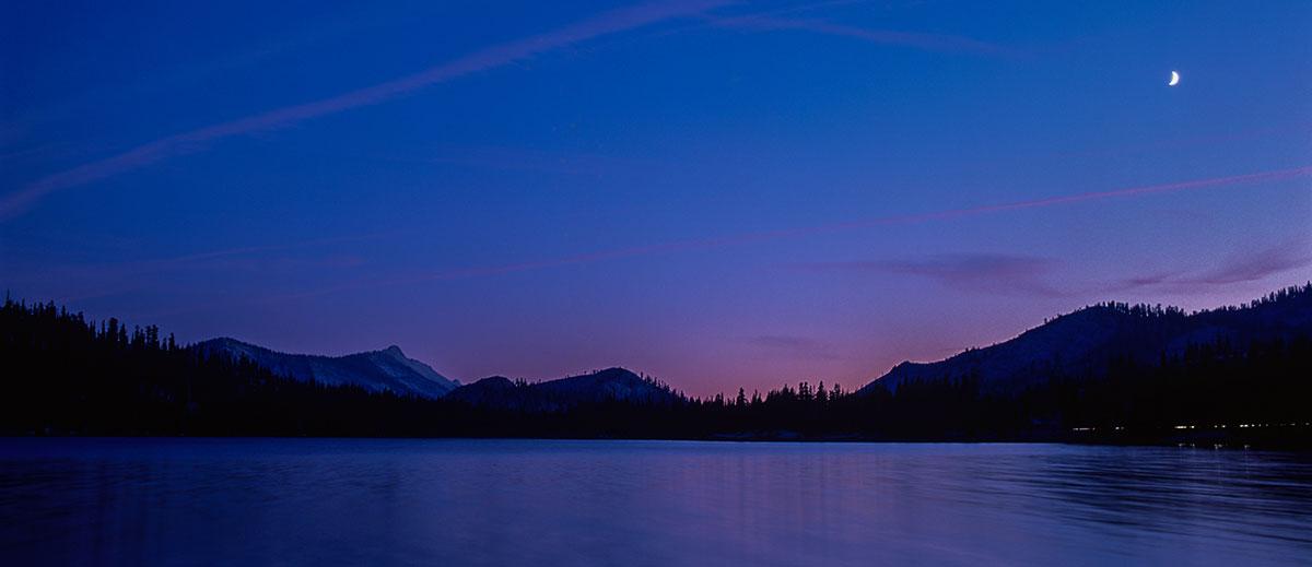 USA - Tenaya Lake