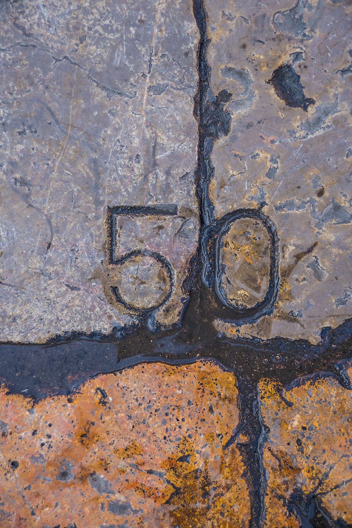 Spanien, Katalonien, Reus, 50 Ornament