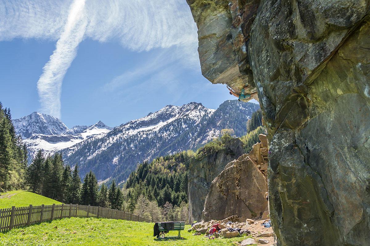 Zillertal - Ewige Jagdgründe -