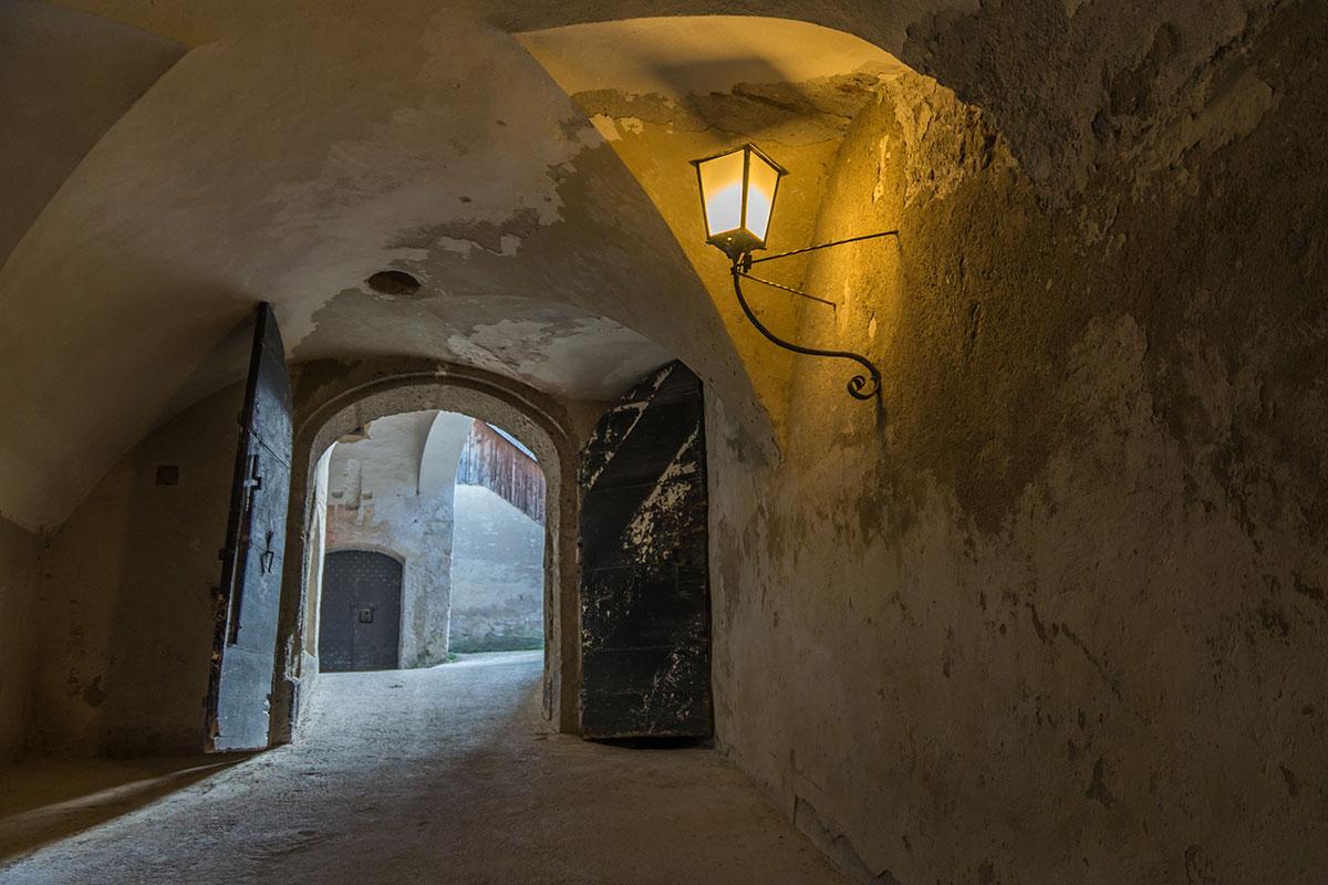 Salzburg, Festung Hohensalzburg