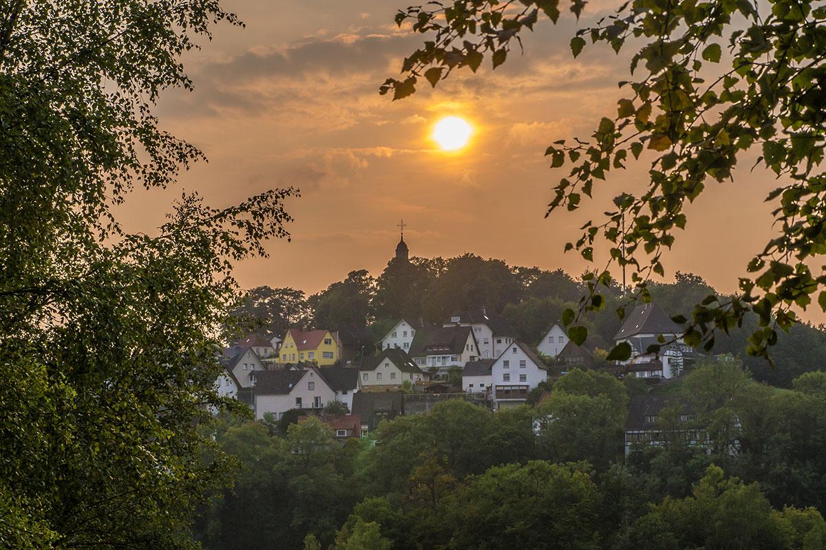 Warstein, Oberhagen