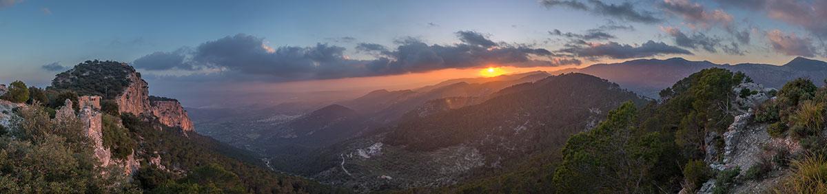 Mallorca, Alaró