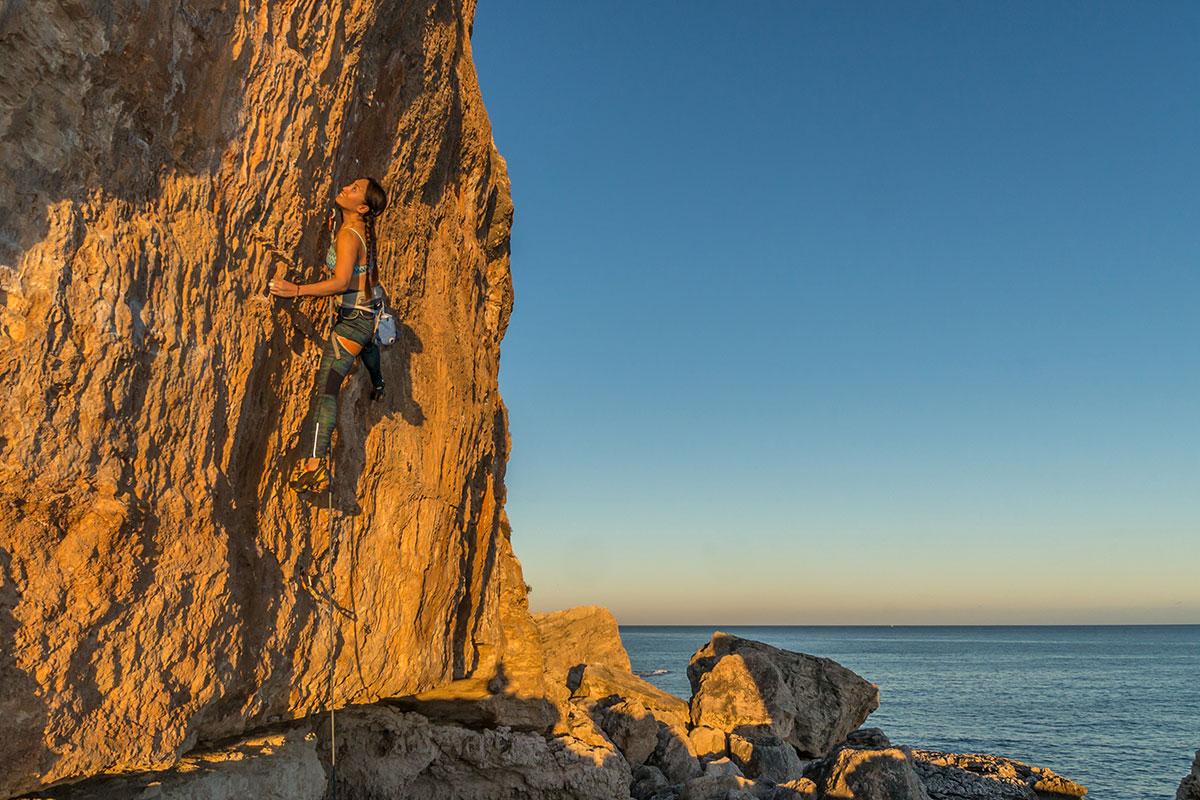 Mallorca, Torre d'en Beu, Route
