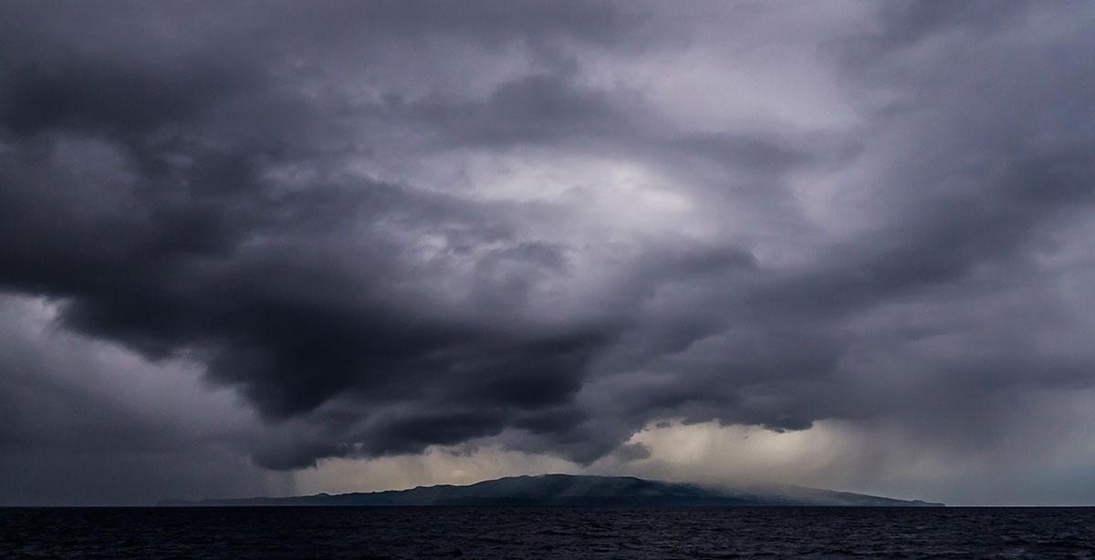 Azoren, Insel Faial
