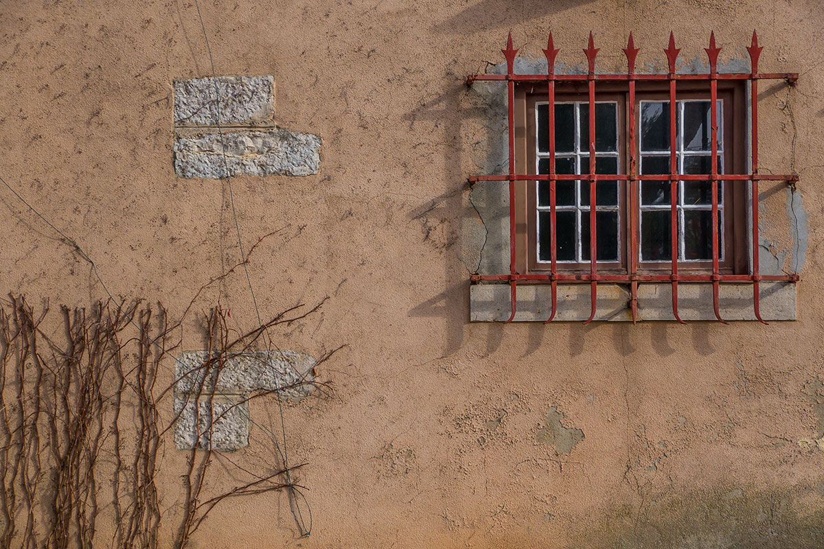 Portugal, Cascais, Detail